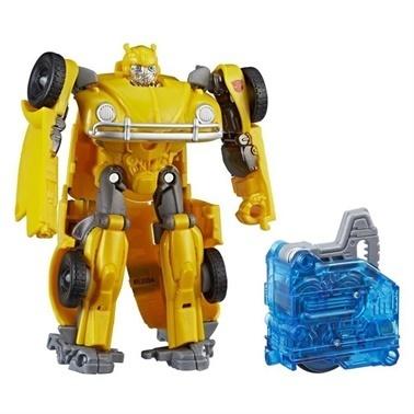 Transformers Transformers 6 Energon Igniters Plus Figür Bumblebee Renkli